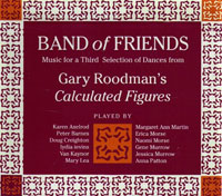 Band of Friends CD
